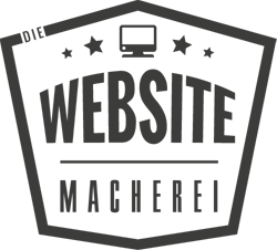 Die Websitemacherei